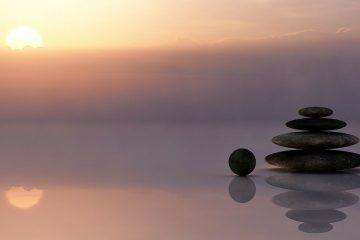balance, meditation, meditate